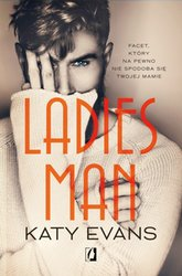 : Manwhore. tom 4. Ladies man - ebook