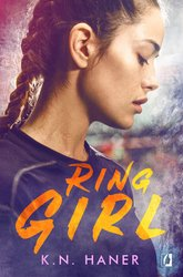 : Ring Girl - ebook