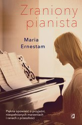 : Zraniony pianista - ebook