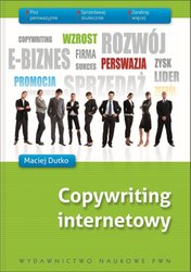 : Copywriting internetowy - ebook