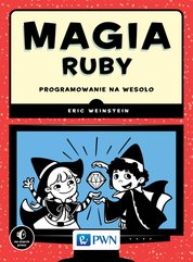 : Magia Ruby - ebook