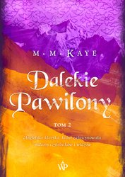 : Dalekie pawilony. TOM II - ebook