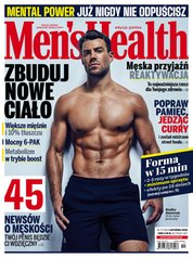 : Men's Health - eprasa – 11/2020